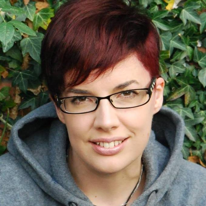 Marieke headshot